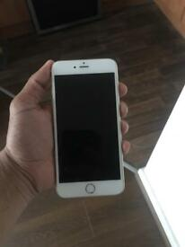 iPhone 6s Plus 16gb unlocked to all networks. Good condition