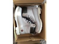 Timberland boots LIMITED EDITION