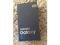 Samsung s7 *BRAND NEW*