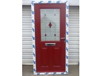 (brand new ) composite door