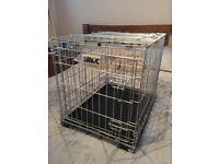 Savic Dog Crate/cage medium