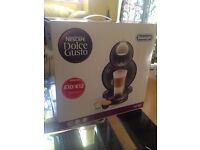 NESCAFE Dolce Gusto Melody 3 Coffee Machine by DeLonghi - Black