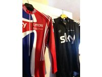 Cycling accessories clothing bikes team sky Specialized