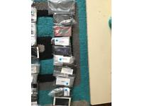 10 assorted untested phones lot 14