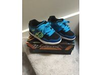 Heelys for boy size UK12