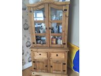 Corina sideboard display unit and tv stand
