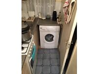 1 bedroom Furnished flat with kitchen and washroom on Alum Rock Road