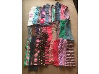 31 pairs of mini Boden trousers ideal carboot