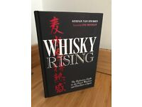 Whisky Rising - A definitive guide to the finest whiskies