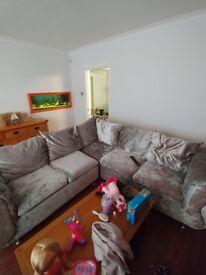 Coner sofa