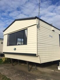*First Time Buyer Static Caravan For Sale North Wales* INCL. NEXT YEARS SITE FEES!