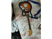 Fender squire Jaguar