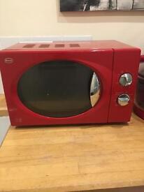 Red swan microwave 20L