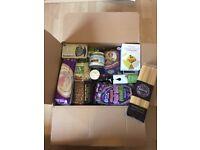 Health Food Box Worth £60