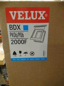 Brand new Velux flashing kit