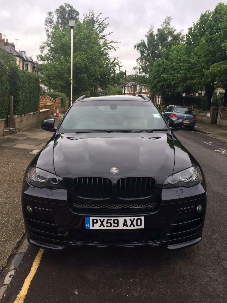 BMW 3 Series bmw x6 sport for sale Hamann BMW X6 for sale! | in Stratford, London | Gumtree