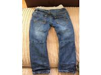 3-4 years jeans