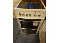 Flever milano electeic cooker 50cm