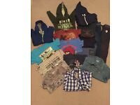 Boys clothes age 6-7