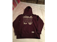 BrookHaven Hooded Top Womens/Teens