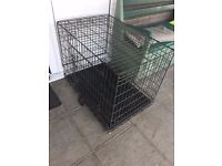 Dog Crate XL / Large
