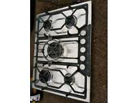 Aeg worktop 5 burner hob