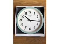 BRAND NEW TIM&CO BY ACCTIM LARGE WALL CLOCK