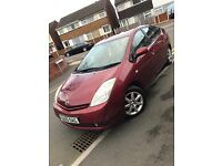 Toyota prius 1.5 automotive mot 8 month lady owner