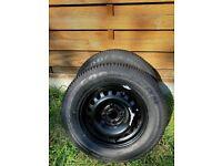 Brand new tyre sets tyres single 185/70/R-14 GOOD YEAR GOODYEAR 185 70 R 14 balanced wheel wheels