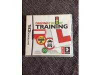 Driving Theory Test on DS