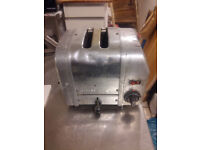 Dualit Toaster in need of some TLC