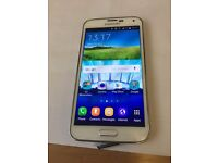 Samsung galaxy s5 16gb white unlocked