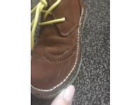 Little bird shoes