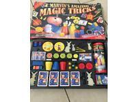 Marvins magic tricks