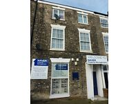 Office/Retail Premises with Parking - Spring Bank/City Centre, 788 Sq Ft, £550 pm, 1st Month Free