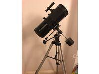 Celestron PowerSeeker PS1000 Telescope