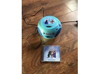Lexibook Frozen themed CD player