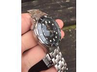 Omega Seamaster professional automatic watch