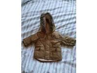 0-3months Coat