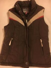 Ladies Gul body warmer / gilet