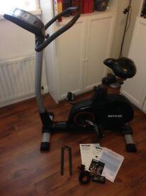 Kettler pride E ergometer exercise bike