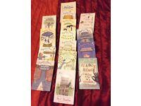 Agatha Raisin detective books