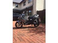 Yamaha Areox R (50cc) Moped