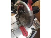 Rexon chop saw
