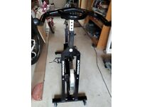 Spinning machine Schwinn