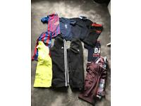 Boys clothes bundle age 7-8