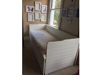 Sofa Bed Ikea (2 mattresses)