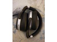 Sennheiser HD 4.50 BTNC noise cancelling headphones