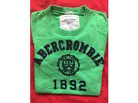 Abercrombie & Fitch tshirt