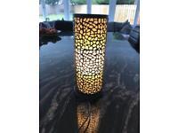 Decorative Side lamp